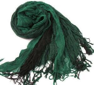 China Designer Cotton Scarf (HP-C2704) wholesale