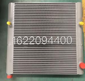 China compressor Air cooler, IR oil cooler,  air compressor cooler screw compressor air cooler, plate bar heat exchanger wholesale