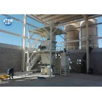 China Automatic Dry Mortar Plant Industrial Mixer Dry Mortar Plant for Tile Adhesive Powder Mixer wholesale
