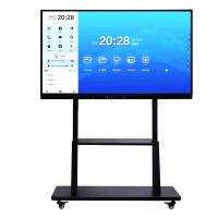 China Standalone Interactive Touch Screen Kiosk Aluminium Alloy Enclosure wholesale