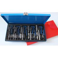 China 131pcs high cycle life screw thread maintenance tool kits wholesale