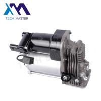 China Front Air Suspension Compressor For Mercedes Benz W251 12 Months Warranty 2513202704 2513200804 wholesale