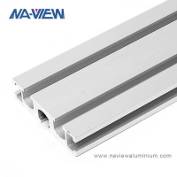 China Temper T8 6000 Aluminium Awning Extrusions For Industries wholesale
