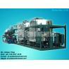 China Series LYE Engine Oil Regeneration Machine wholesale