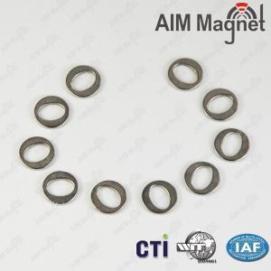 China N35 permanent ndfeb ring magnet wholesale