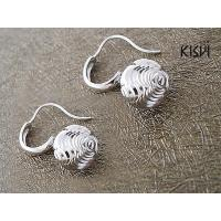 China 925 fashion sterling earring W-AS1167 wholesale