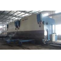 China High Efficiency CNC Tandem Press Brake Double Bending Machine 18000mm 16mm wholesale