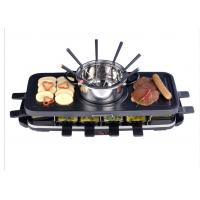 China Marble plate Smokeless Home Electric BBQ Grill XJ-6K114CO,  on sale
