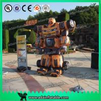 China Inflatable Robot Event Advertising Inflatable Transfomers wholesale