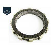 China ATV Motorcycle Clutch Plate Banshee Non Asbestos 148mm OD YFZ 350 Model on sale