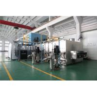 China CE Curved Glass Washer Washing Dryer Machine For Front Windshield Glass wholesale