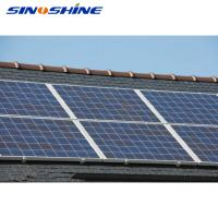 China Solar sells with good battery charger home lighting solar panel system wholesale