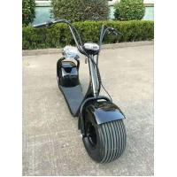China 2016 Hot Sale Electric Motorcycle Bike and 1000W E-Scooter with Speed and Long Distance wholesale