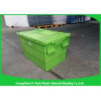 China Environmental Protection Large Distribution Storage Box with Lid wholesale