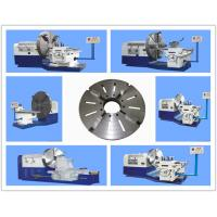 China Cheap C6080 CNC Lathe cheap floor-type machine with superior quality wholesale