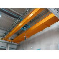 Quality Heavy Duty Industrial Travelling Overhead Crane EOT Crane for Steel Plants / for sale