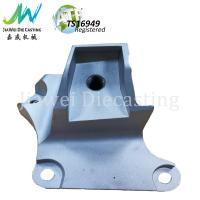 China AlSi9Cu3 Aluminium Die Casting Automobile Parts , Cold Chamber Die Casting Products on sale