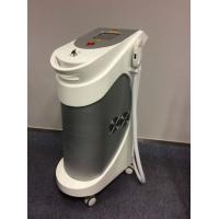 China Touch Screen Professional IPL SHR Machine , Painless Laser Depilation OPT System wholesale