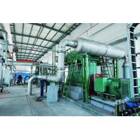 China Carbon Dioxide Compressor ZW-104/23 ZW-83.2/30 Vertical ,four row,three stage casting steel china top quality wholesale