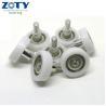 China M6x26x8mm 626ZZ bearing roller office equipment sliding drawer wheel C10L11 wholesale