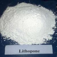 China White Powder Lithopone L-960 (ZnS 30%) Guaranteed Quality on sale