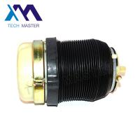 China Black Air Suspension Springs Bag For Audi A6 C6 Quattro S6 Rear Left And Right 4F0616001J wholesale