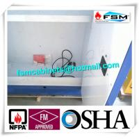 Quality Safety Acid Corrosive Storage Cabinets With Touch Screen For Chemical Liquid for sale