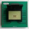 China FBGA 137P Adapter For UP828P UP-828P FBGA 137P Socket with phone wholesale