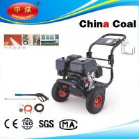 China 2900GF 200Bar Hot and Cold Water Gasoline Pressure cleaner wholesale