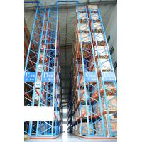 China VNA Racking Aceally Warehouse Storage Solution wholesale