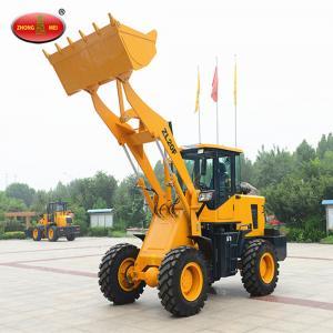 China High Quality WZ25-20 Backhoe Wheel Rock Loader on sale wholesale