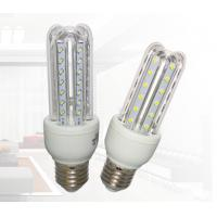 China RGB dimmable LED U shaped energy saving lamps led bulb led corn lights indoor lightings wholesale
