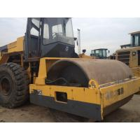China Used Road Roller XCMG YZ20JC wholesale