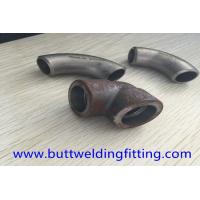 China Forged Elbow ASTM A182 F22 3000LB socket weld(SW) Alloy steel Elbow wholesale