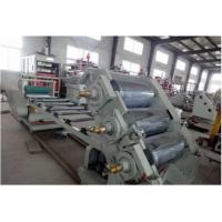 Buy cheap Low Invest High Profitability PVC Calender Machine Four Roll Rubber Calender from wholesalers