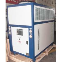 China RO Evaporator Industrial Air Chiller , R22 Refrigerance RO-05A wholesale
