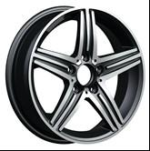 China 2014 NEW Mercedes Benz Aluminum Alloy Wheel Rim1665 Inch REPLICAS wholesale