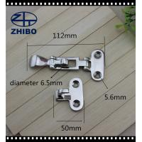 China Security & Protection high quality hasp and staple lock,stainless steel 316 hasp for made in China wholesale