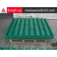 China good quality magnetic-vibrating screen wholesale