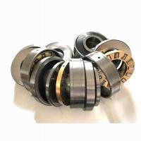 China Two Row tandem roller bearing M2CT145385  T2AR145385 plastic extruder machine  145x385x233mm wholesale