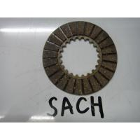 China 21 Teeth number motorcycle clutch pressure plates parts working in wet condition SACH wholesale