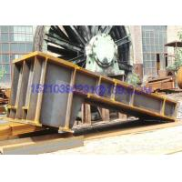 China Architectural Heavy Metal Fabrications , Steel Welding Structure Fabrication wholesale