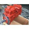 China 2437U402F3 YN10V00036F1 Excavator Hydraulic Pumps For Kobelco Excavator wholesale