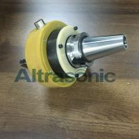 China High Power Ultrasonic Milling Machine With Rotating Multi Blade Cutting Head wholesale