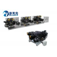 China Energy Saving Industrial Air Compressor Model Type Fit PET Bottle Production Line wholesale