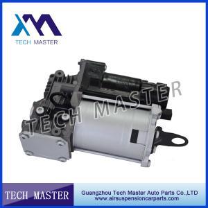 China Mercedes Auto Parts Air Suspension Compressor Air Compressor Pump OE 1643201204 wholesale