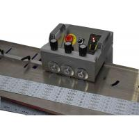 Buy cheap PCB Depaneling Tool With Six Circular Blades For PCB Separator Cutter from wholesalers