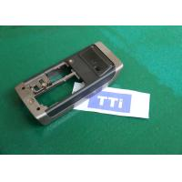 China Double Color Injection Molding Parts For Electronic Equipment Enclosures wholesale