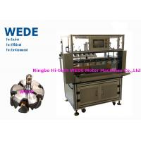China 0.12 - 0.4mm Wire Coiling Machine, Adjustable Armature Coil Winding Machine wholesale