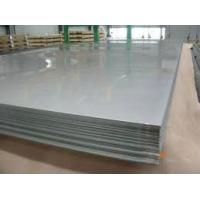 China Prime Cold Rolled Steel Sheet 430 2B / BA 2mm Stainless Steel Sheet wholesale